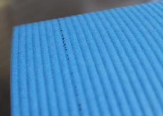 除尘空气滤纸